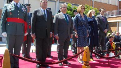 Photo of Zoido destaca que la Guardia Civil tiene «un glorioso pasado y un indiscutible presente, imprescindible para los españoles»