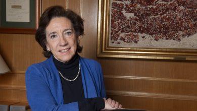 Photo of Victoria Prego, Premio Nacional de Televisión 2018