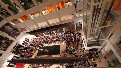 Photo of Los Museos Estatales celebran el Día Internacional de los Museos y la Noche de los Museos con entrada gratuita