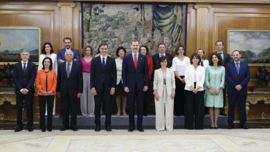 Photo of El nuevo Gobierno de España ya tiene ministros