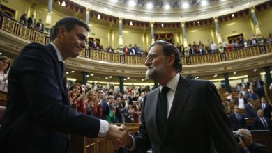 Photo of Pedro Sánchez, nuevo presidente del Gobierno