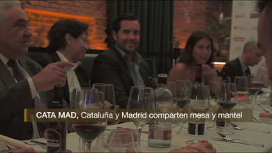Photo of CATA MAD: Cataluña y Madrid comparten mesa y mantel en el Restaurante La Clave