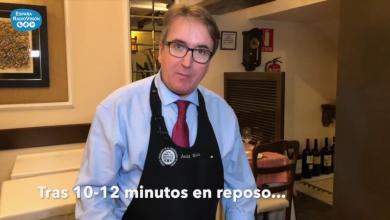 Photo of El secreto de un buen Steak Tartar