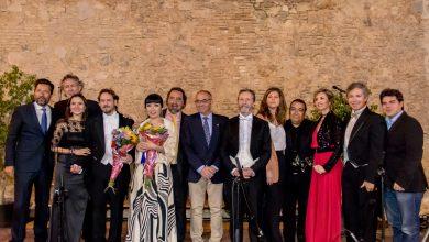 Photo of Gran éxito de los fragmentos de la Ópera Magallanes en España bajo la dirección artística del Tenor Israel Lozano