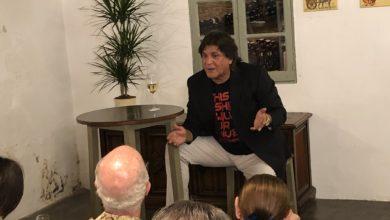 Photo of Vicente Soto 'Sordera': «El Cante y los vinos aún no están donde tienen que estar. Pero lo estarán.»