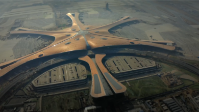 Photo of Inaugurado el Beijing Daxing International Airport: el Aeropuerto más grande del Mundo
