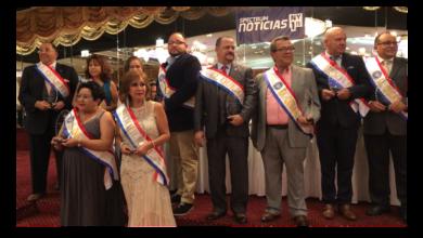 Photo of Gala de los Premios Quijote 2019 de la Hispanidad en Nueva York