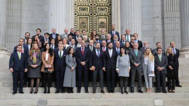 Photo of Los 52 de Vox serán una garantía constitucional frente al separatismo y las leyes liberticidas