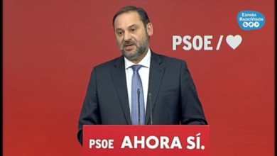 Photo of Ábalos asegura que habrá gobierno antes de final de año y que no habrá terceras elecciones.