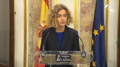 Photo of Su Majestad el Rey propone a Pedro Sánchez como candidato a la Presidencia del Gobierno