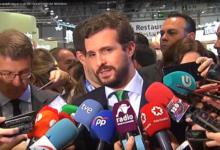 Photo of Casado: Ábalos no puede seguir ni un día más al frente del Ministerio