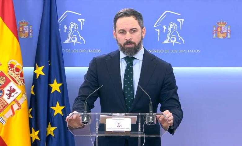 Photo of VOX propone una reforma de la Ley de Partidos que permita ilegalizar a los partidos separatistas