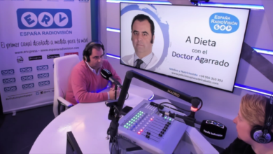 Photo of El tratamiento de la pasta en las Dietas, por el Doctor Agarrado.