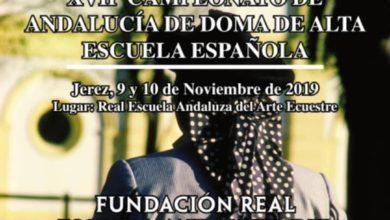 Photo of La Real Escuela Andaluza del Arte Ecuestre acogerá el XVII Campeonato de Andalucía de Doma de Alta Escuela