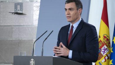 Photo of Pedro Sánchez decreta el Estado de Alarma y anuncia las medidas de urgencia