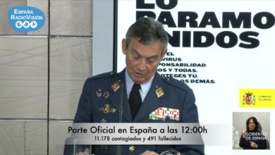 Photo of Continúan los despliegues de las Fuerzas Armadas en 28 ciudades y España asciende a 11.178 infectados