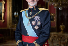 Photo of Felipe VI comunica que renuncia a la herencia privada de Don Juan Carlos