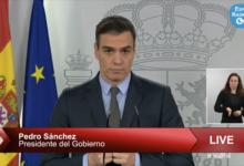 Photo of Pedro Sánchez propone una mayor reducción de movilidad entre los ciudadanos para los próximos 10 días.