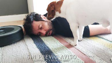 Photo of SIN PREVIO AVISO 1×04
