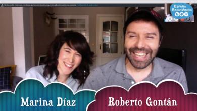 Photo of Roberto y Marina, los protagonistas de «Sin previo aviso», la miniserie que arrasa en internet.
