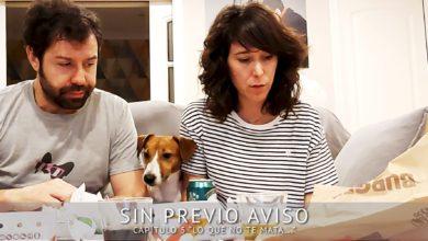 Photo of SIN PREVIO AVISO 1×05