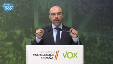 Photo of VOX mantiene la manifestación del 23-M y recurrirá ante los Tribunales las prohibidas en Cataluña y Castilla y León.