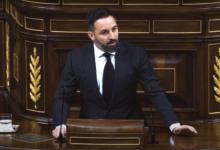 Photo of Abascal: «La Renta Mínima es augurio de pobreza y de ruina»