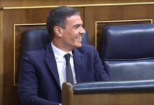 Photo of Pedro Sánchez se ríe a carcajadas cuando Casado le recuerda las cifras del paro