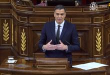 Photo of Sánchez defiende una última prórroga del estado de alarma
