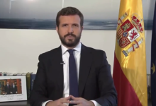 Photo of El discurso de Pablo Casado en defensa de la Monarquía